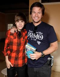 mark and biebs